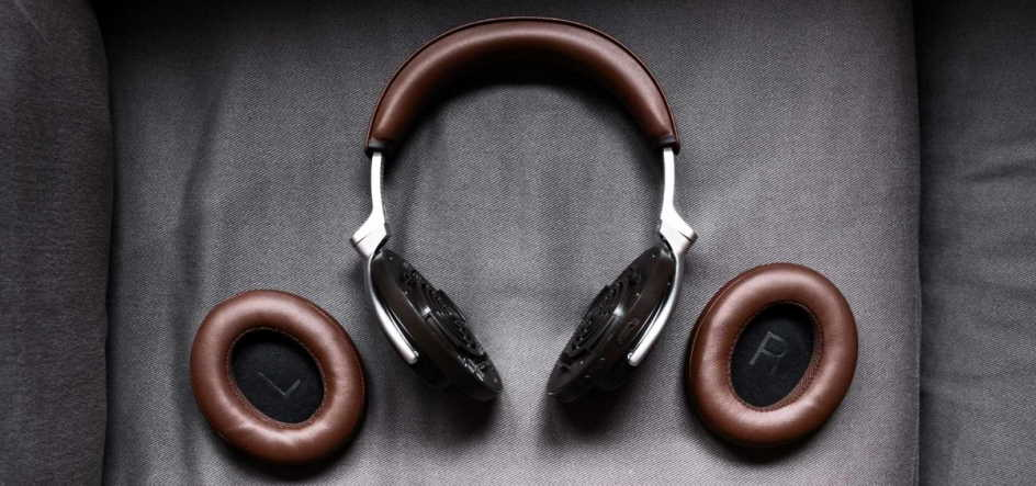 replace headphone ear pads